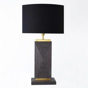 Lámpara de mesa Niza