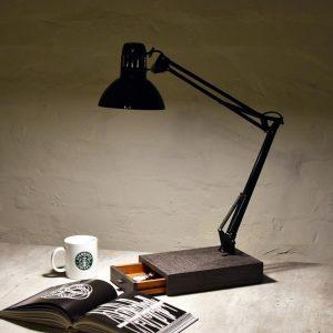 Lámpara de Escritorio Watson